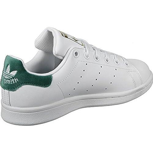 newest e9a5a d10c5 Adidas Stan Smith J, Zapatillas de Deporte Unisex Niños Venta caliente 2018