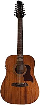 sawtooth acoustic guitars