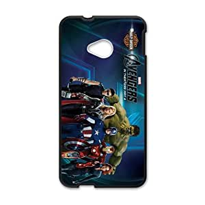 The Avengers Design Best Seller High Quality Phone Case For HTC M7