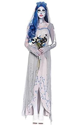 Leg Avenue Women's Corpse Bride