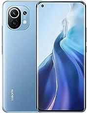 Xiaomi Mi 11 256GB Horizon Blue Dual SIM unlocked without Branding