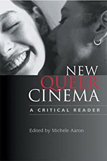 Queer images a history of gay and lesbian film in america genre new queer cinema a critical reader fandeluxe Image collections