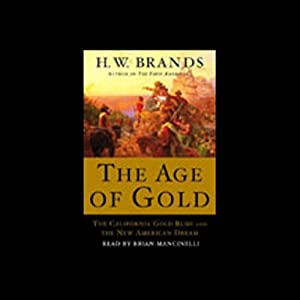The Age of Gold Audiobook