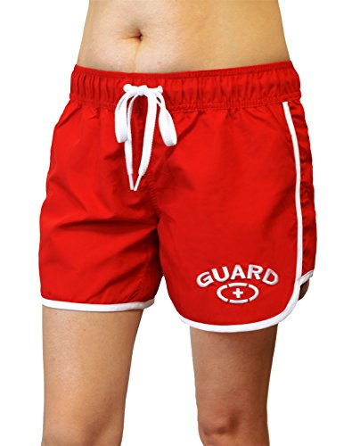 Adoretex Womens Guard 5 Boardshort with Stretch Waistband