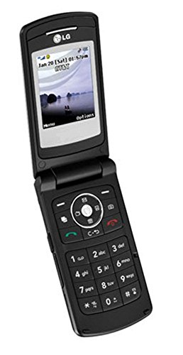 LG CU515 Cell Phone 3G - Telephone Tty Att