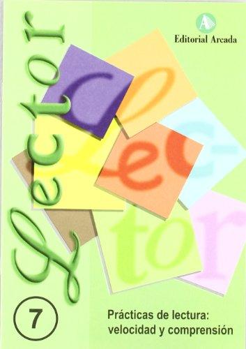 Lector. Prácticas De Lectura – Cuaderno 7