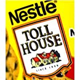 Nestle Toll House Triple Chocolate Cookie Dough, 1.5 Ounce -- 240 per case.