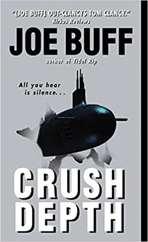 Crush Depth (Jeffrey Fuller Novel)