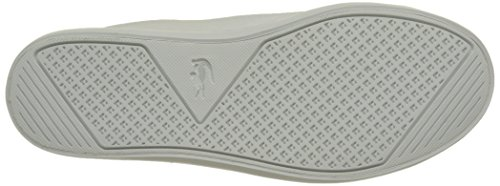 Lacoste Vrouwen Straightset Bl 2 Spw Wht Bass Wit (wht)