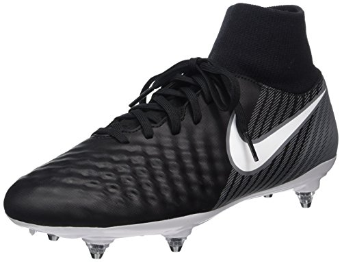 black Magista Sg Ii Homme white Nike Football Grey Df stadium Noir Onda Chaussures dark Green De AvadqFxd