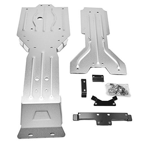 Warn 76285 ATV Chassis Body Armor