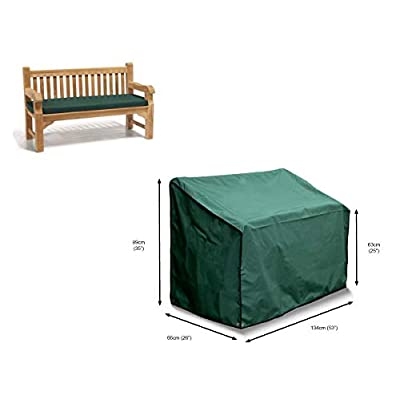 Bosmere 2-Seat Bench Cover, 53