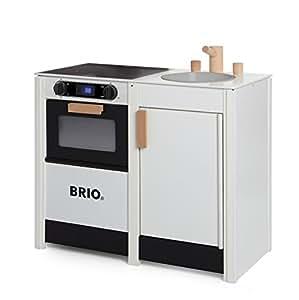 Amazon Com Brio Kitchen Stove And Sink 31360 Kitchen