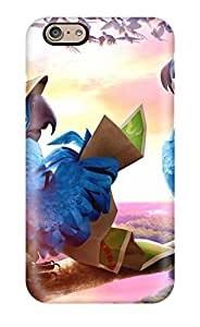 Hot Fashion Protective Rio 2 Case Cover For Iphone 6