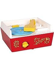 Fisher Price Classics Music Box Record Player