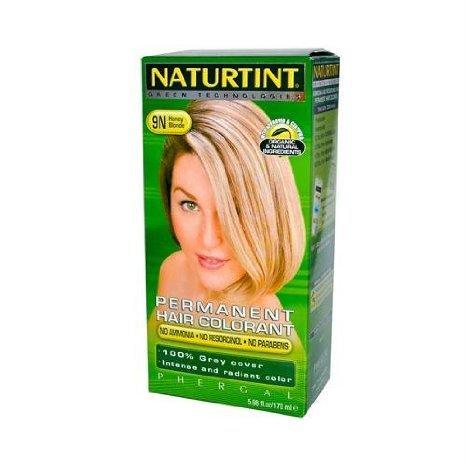 Naturtint Permanent Hair Color 9N Honey Blonde -- 5.45 fl (Honey Blonde Hair Color)