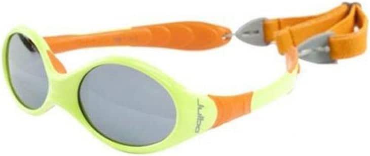 Julbo Boys' Full Rim Oval Sunglasses 189-1-16C