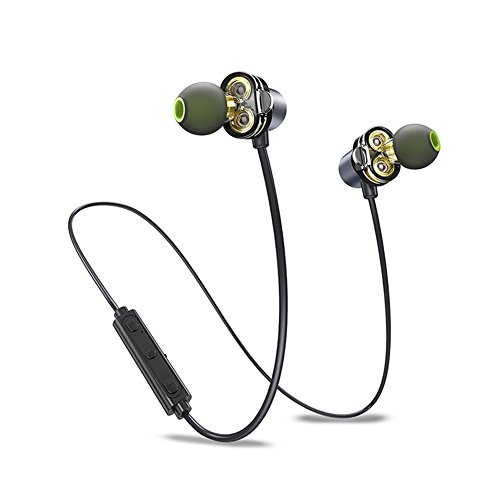 Best Bluetooth Stereo Headset - 9
