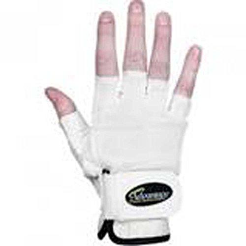 Advantage Tennis Glove Half Finger Right Womens - ()