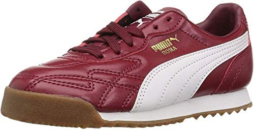 Pomegranate-puma White