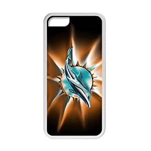 SFBFDGR-Store Nike Miami Dolphins Phone case for iphone 5c