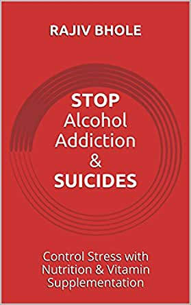 how to stop alcohol addiction