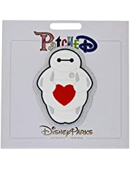 Disney Parks - PatcheD - Baymax