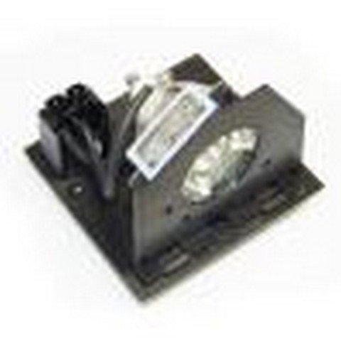 RCA HD61LPW175YX2 Projector Housing with Genuine Original OEM Bulb