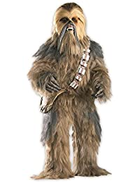 Star Wars Rubie's Collector Supreme Edition Episode III Chewbacca Costume