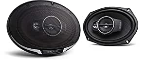 kenwood speakers KFC-PS6975 550 Watt
