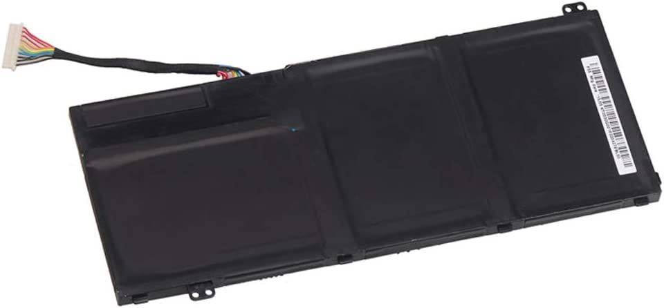 New Battery Compatible for ACER Aspire VN7-571 VN7-591G 592G 791 AC14A8L Battery Replacement 4465 mAh 51WH