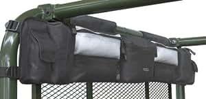 Classic Accessories QuadGear UTV Roll Cage Organizer (, Black)