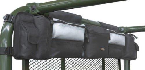 Classic Accessories QuadGear UTV Roll Cage Organizer (, (Extreme Utv Seat Cover)