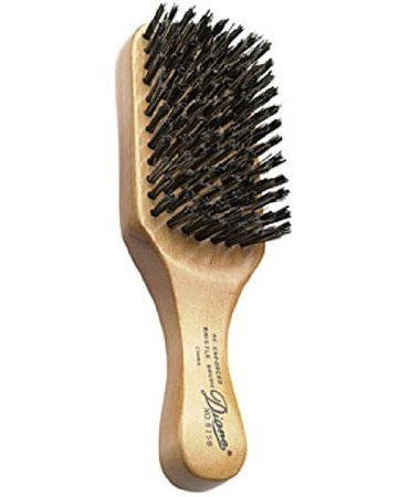 Diane Reinforced Boar Bristle Club Brush #8158