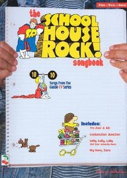 - Milton Okun: The School House Rock Songbook (Paperback); 1996 Edition