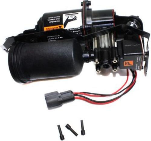 Crash Parts Plus Air Suspension Compressor for 1998-2002 Lincoln Town Car
