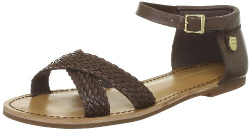Women 13 Sandals C Brown Hilfiger Julia Tommy FwXOx0qw
