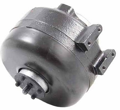 Morrill Motors Unit Bearing Fan Motor 6 Watts 115 Volts 1550 RPM 10006