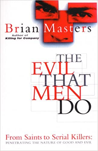Book The Evil That Men Do