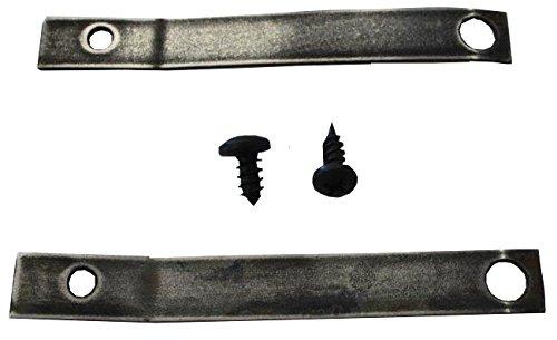 (Marco Fireplace Door Spring Clip Kit)