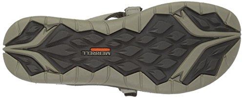 Sandal Flip Women's Aluminum Athletic Q2 Merrell Siren fxOqw1ST