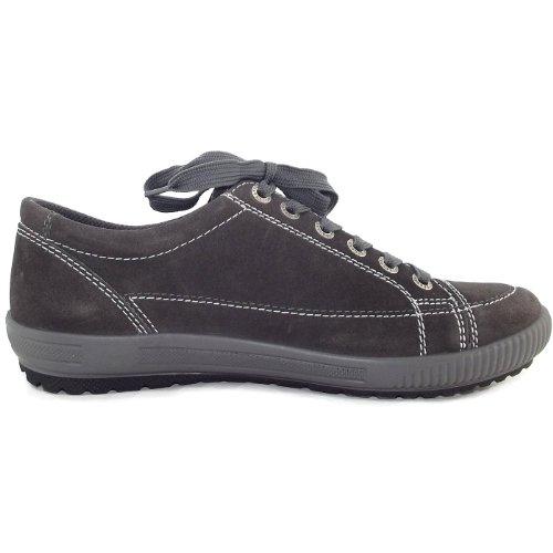 Legero 300820 TANARO Damen Sneakers Anthrazit Legero 300820 TANARO Damen  Sneakers Anthrazit ...