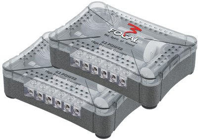 "K2PXO45 - Focal K2 Power Series 2-Way Crossovers Pair for 4""/5.25"" Speakers"