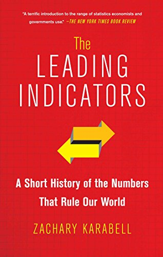 Amazon the leading indicators a short history of the numbers the leading indicators a short history of the numbers that rule our world by fandeluxe Images