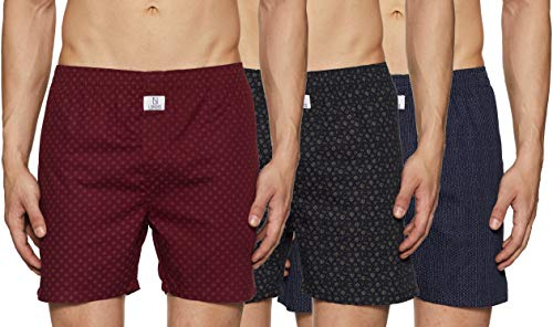 Longies Men Boxer Shorts