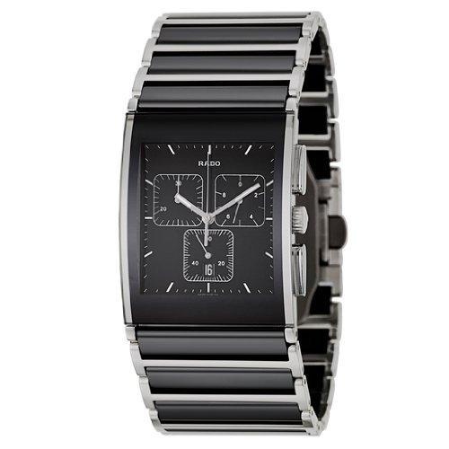 Rado hombre rado-r20849152 integral Cronógrafo Reloj por Rado