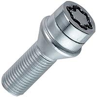 McGard 27222SU Standard - Tornillos antirrobo para ruedas