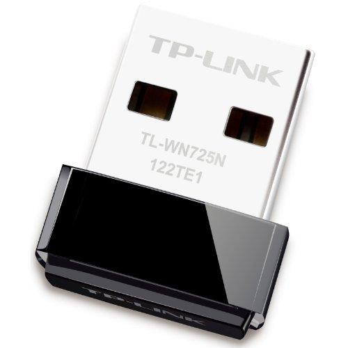 Установка драйвера wi-fi 150 мбит/с usb-адаптер tl-wn725n tp-link.