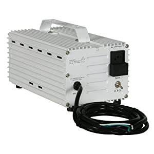 Sun System Harvest Pro Switchable 1000W Ballast, 277V