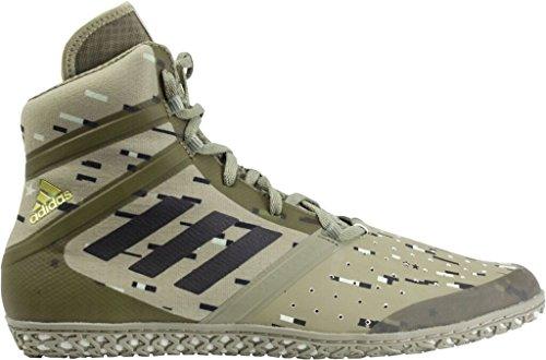 Homme de Catch adidas Chaussures Cargo 42 Vert EU pour I5qgF